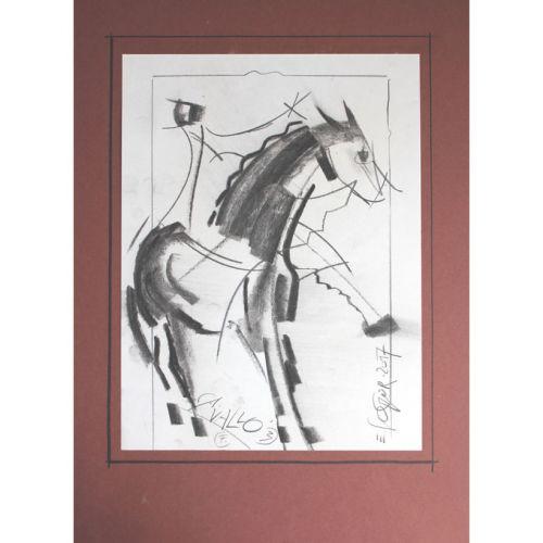 Cavallo Series F3