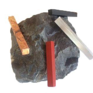 Rock Fragments IV